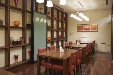 Sunroute Plaza Shinjuku – Villazza Restaurant